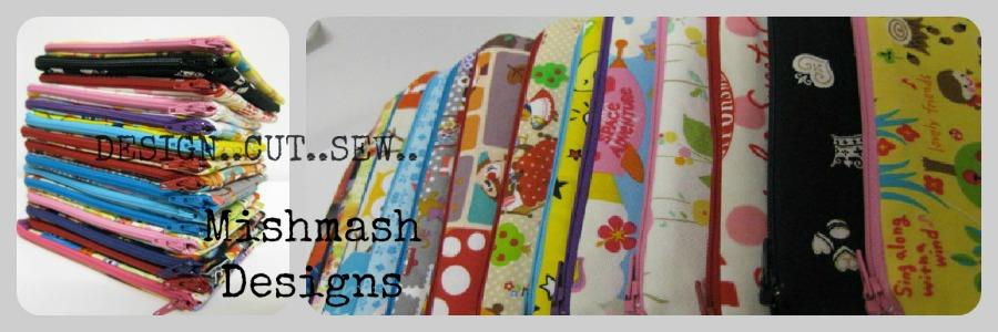 MishMash Designs