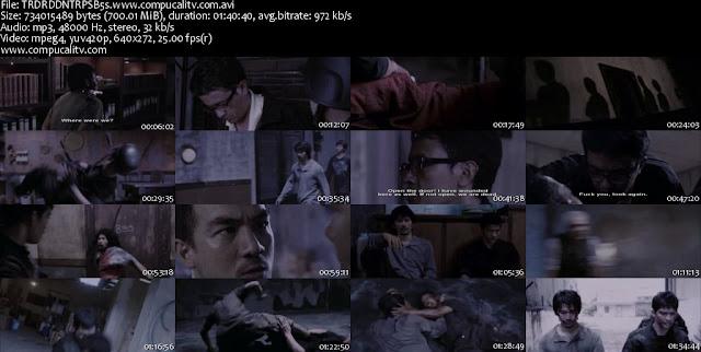 The Raid Redemption DVDRip Español Latino Descargar 1 Link