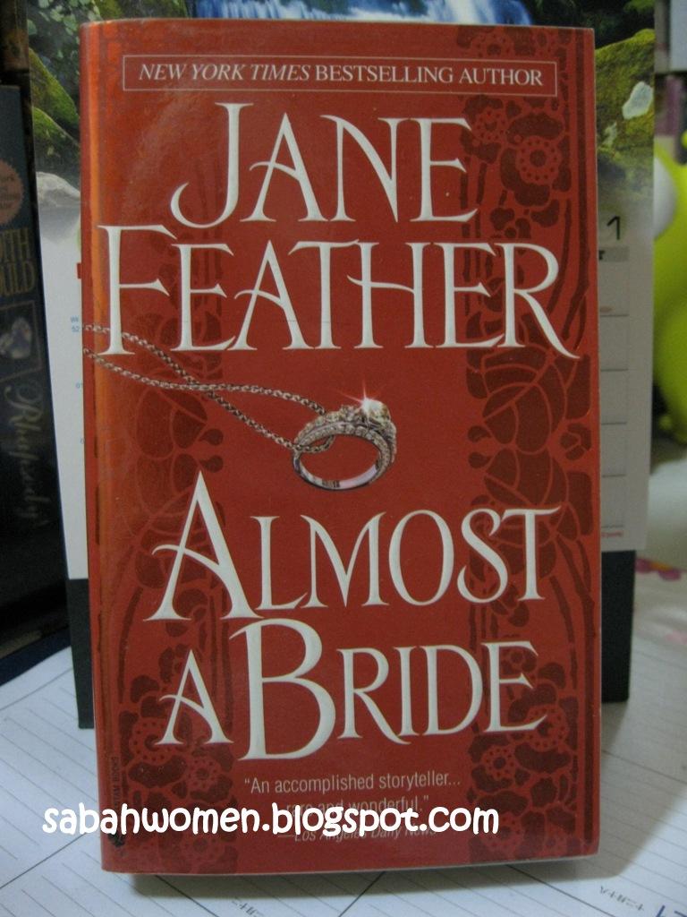 author   jane feather