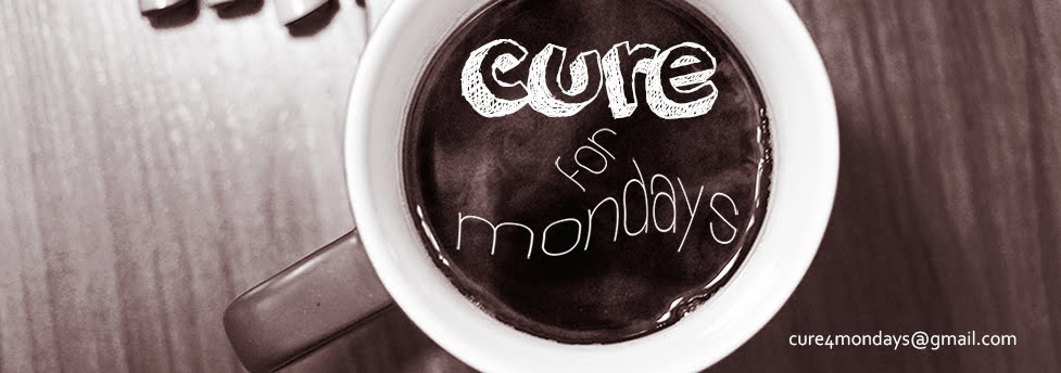 Cure for Mondays - Manila Mommy Blog on Homeschooling, Kids Activities, Events, Reviews Philippines