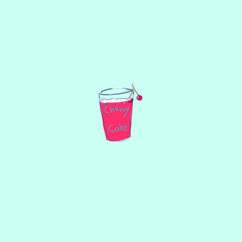 CHERRY COKE - HERE (MIXTAPE) #CHERRYCOKE #KHH #KHIPHOP
