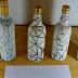 Làm Đồ Handmade Từ Chai Lọ Thủy Tinh