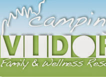 Camping VIDOR - Family & Wellness Resort