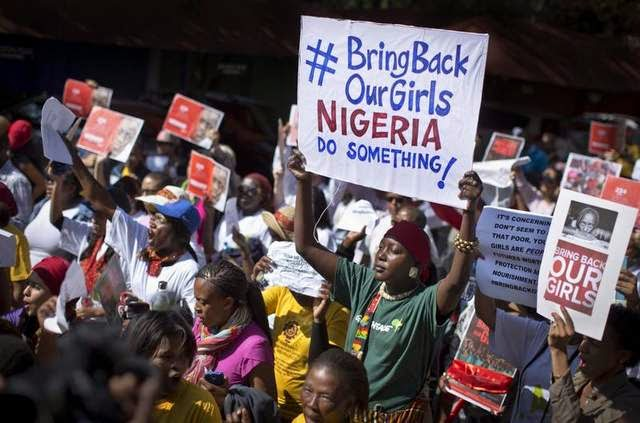 Military News - Air Force assisting search for missing girls in Nigeria