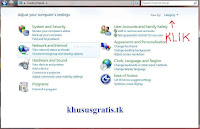 tips mengganti kursor mouse windows 7