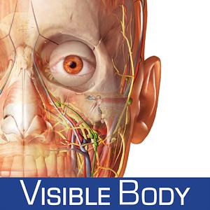 Human Anatomy Atlas apk v5.0.43 (Data+Obb)