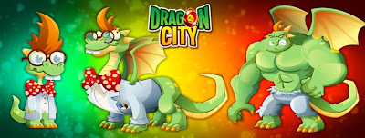 Dragon City Hack