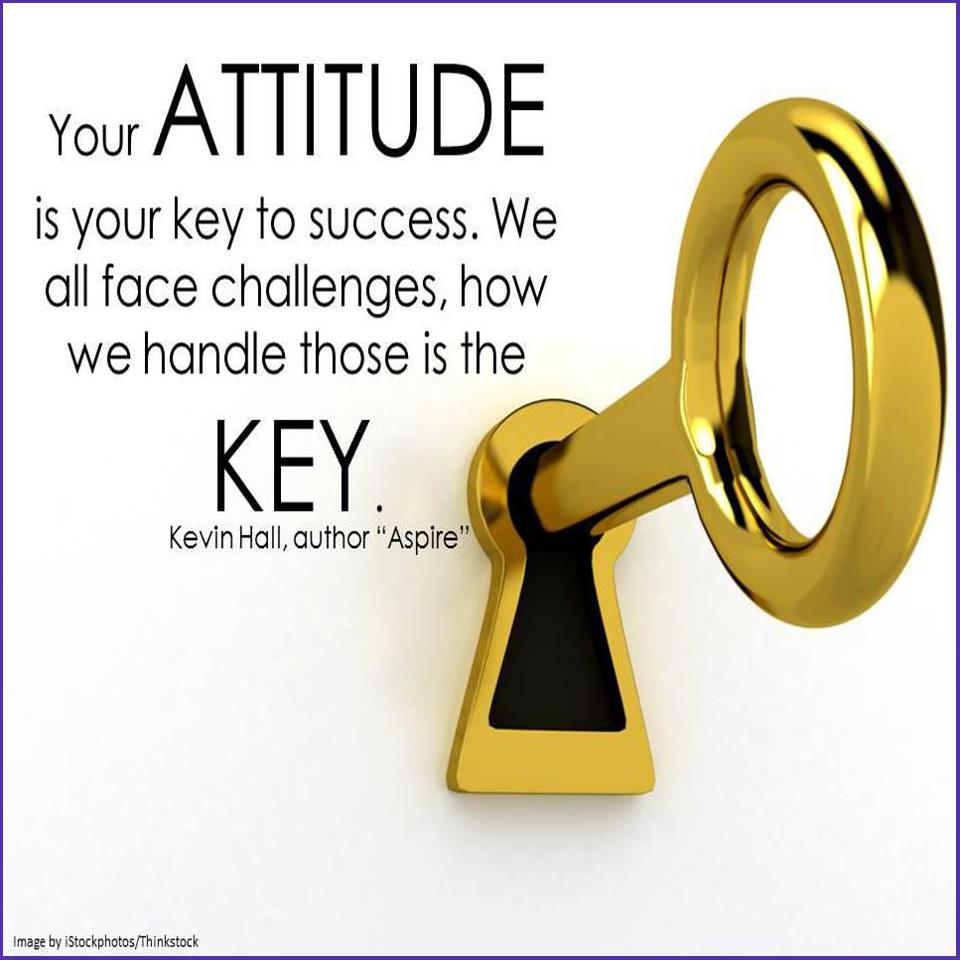 positive attitude in life essay Essay on attitude article shared by: attitude is an enduring evaluation—positive or negative—of people, objects  commitment, work-life balance.