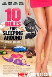 10 Điều Qua Đêm - 10 Rules for Sleeping Around