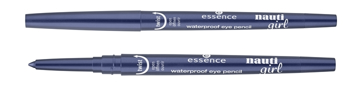 Essence ''Nauti Girl'' Trend Edition