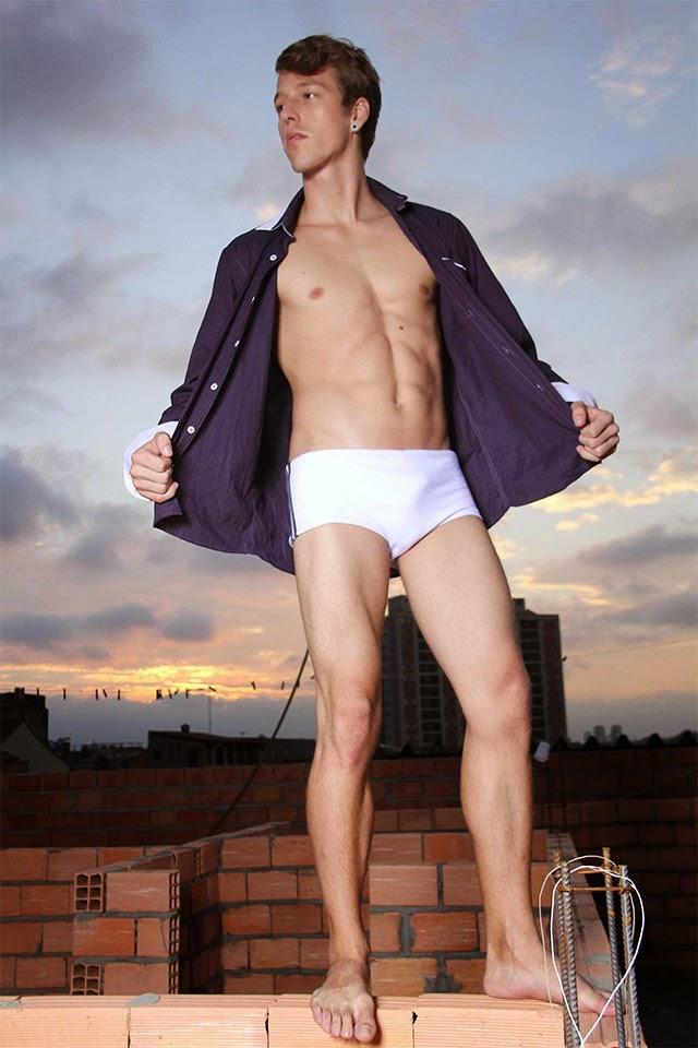 Daniel Chaves - Foto: Jorge Beirigo