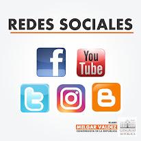 REDES SOCIALES - EMV
