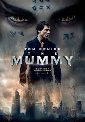 The Mummy 2017 Custom Latino 5.1