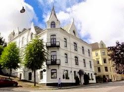 Hotel Park Bergen - VisitarBergen.es