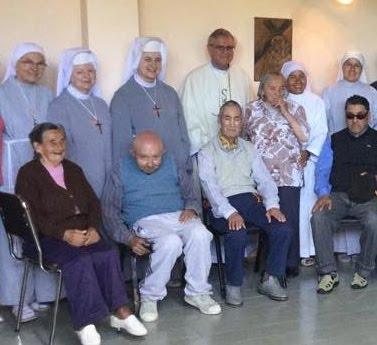"Comunidad ""Beata Madre Klara"" (Bariloche, Argentina)"