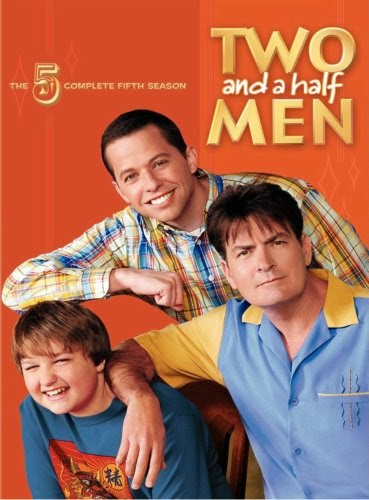 Dos Hombres y Medio Temporada 5