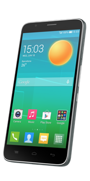 Telefon pintar FLASH ALCATEL ONETOUCH RM699
