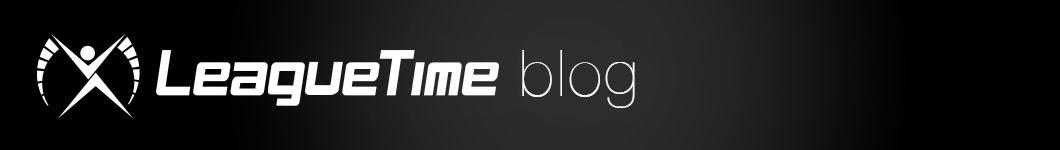 LeagueTime Blog