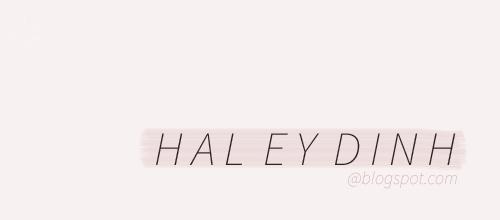 HALEYDINH
