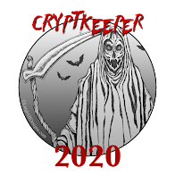 Countdown to Halloween 2020