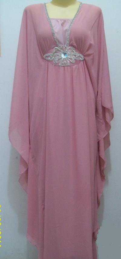 Model Baju Gamis Muslim - Baju Gamis Lebaran Terbaru 2014