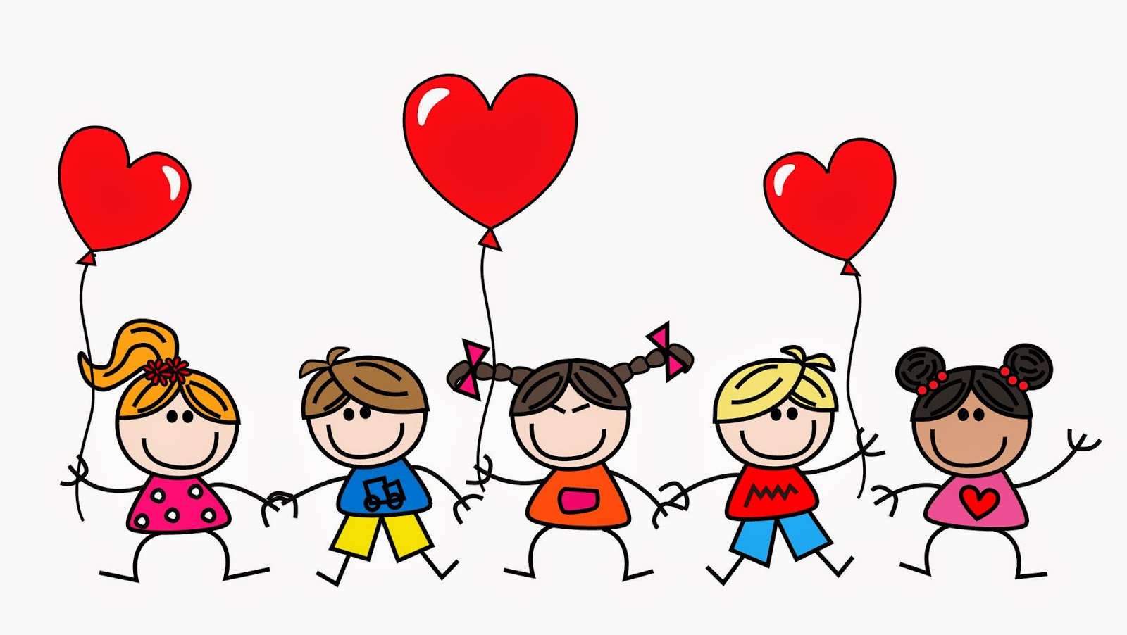 valentines day preschool quotes - Valentine s Day Cards for Kids