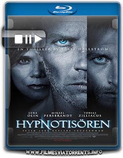 O Hipnotista Torrent - BluRay Rip 720p Dublado