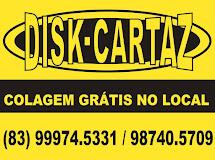 Disk Cartaz