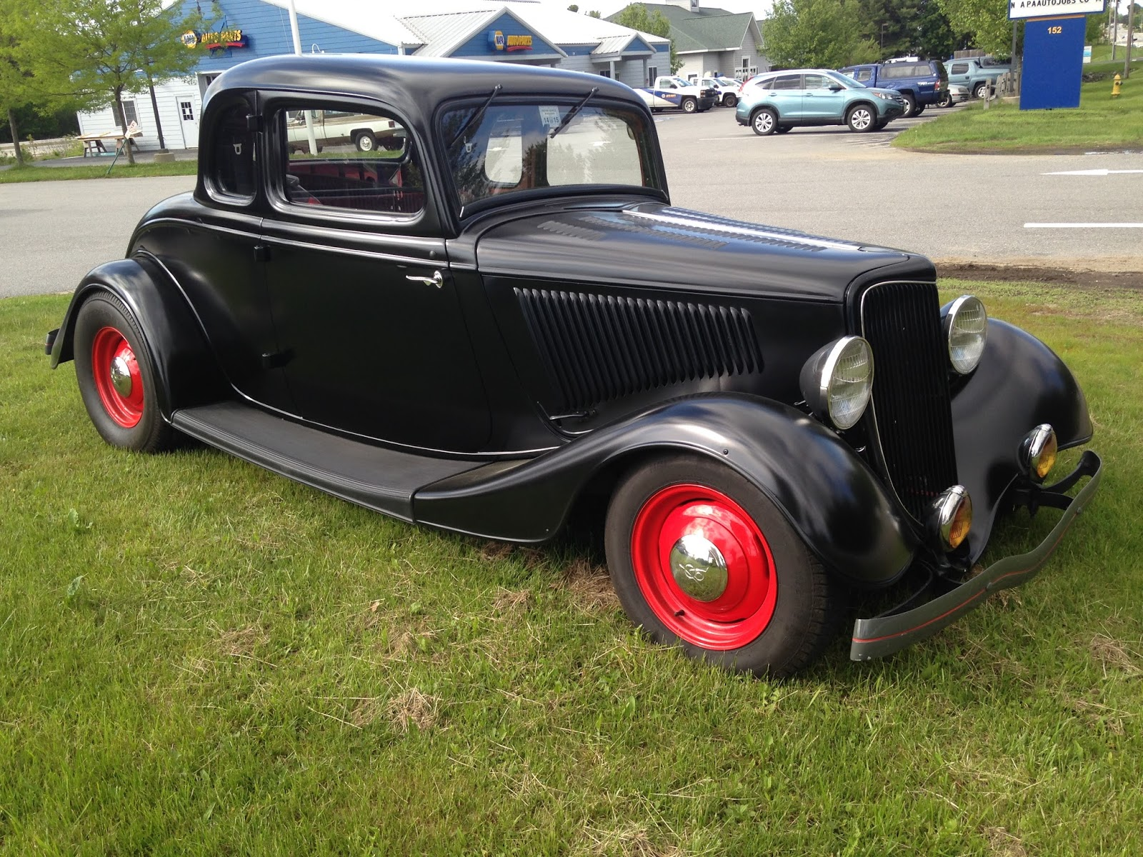 1932 ford 3 window coupe in autos post for 1932 ford three window