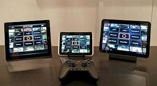 GameStop Paketkan Game Free di Tablet Android