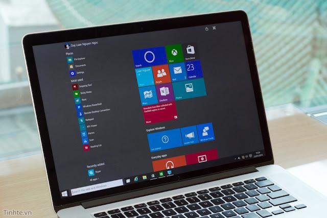 Top 5 thủ thuật hay nhất Windows 10 | Thủ thuật Windows 10