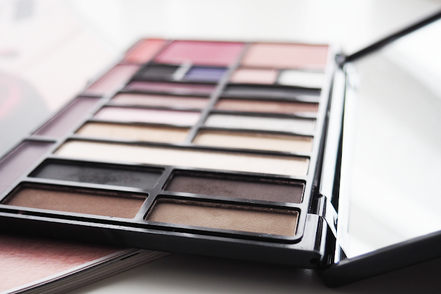 Laura Hadley Freedom Makeup Palette