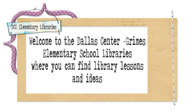 DCG Elementary Libraries