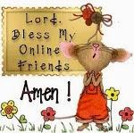 Bless My Friends
