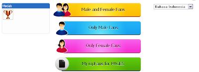 Cara Mengetahui Orang Yang Sering Buka Profil FB Kita