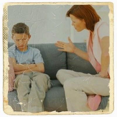 Tips mendidik anak usia dini yang nakal
