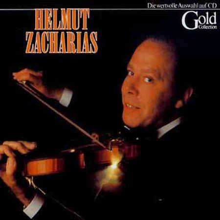 Helmut Zacharias Y Sus Violines Encantados - Viena Y Sus Valses