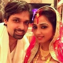 Shreya Ghoshal Wedding Photos