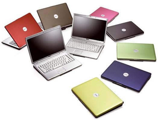 List Terbaru Harga Laptop Dell