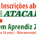 JOVEM APRENDIZ ATACADÃO 2016 – INSCRIÇÕES ABERTAS.