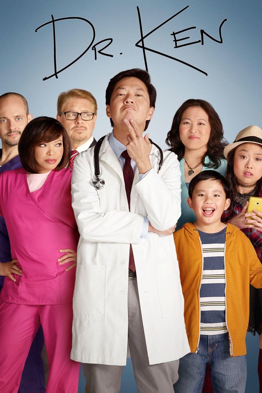 "Mr. Holland's diverse opus includes penning several episodes of the medi-com ""Dr. Kim""..."