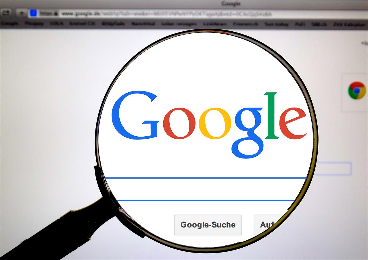 3 Negara didominasi google,google dominasi ,3negara
