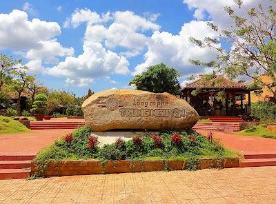 Địa điểm du lịch ở Buôn Mê Thuột thu hút nhiều khách du lịch nhất năm 2014