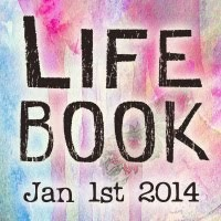 I AM ON THE 2014 LIFE BOOK JOURNEY