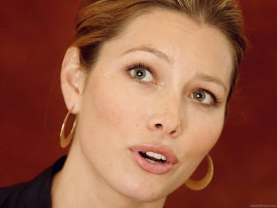 Jessica Biel Actress Wallpaper-603-1600x1200