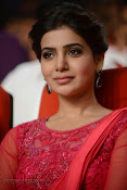 Samantha latest Photos Gallery at Autonagar Surya Audio-thumbnail-25