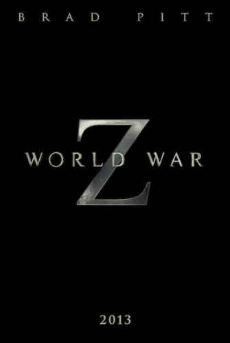 World War Z (2013) Bioskop