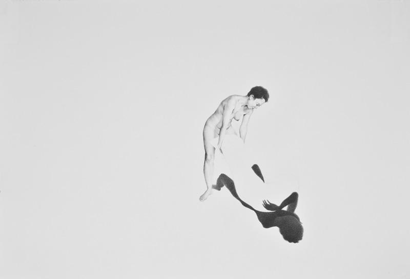 ©Samantha Wall - Shame on Me. Ilustración | Illustration