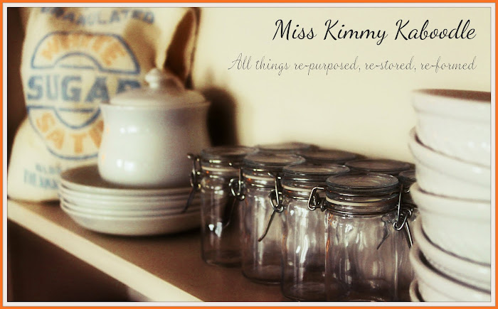 Miss Kimmy Kaboodle Designs