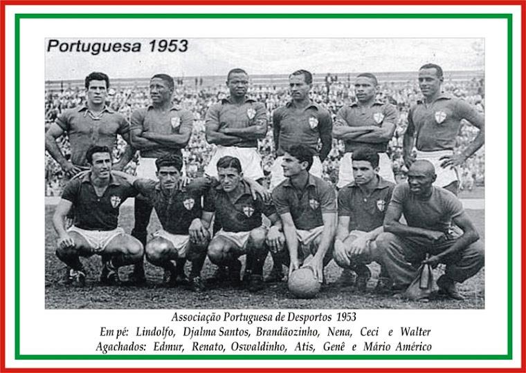 LUSA 1953